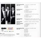 Charity Concert CD